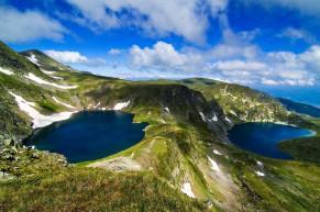 Рилските езера